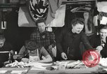 Image of French Red Cross workers Thionville France, 1945, second 23 stock footage video 65675062327