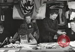 Image of French Red Cross workers Thionville France, 1945, second 24 stock footage video 65675062327