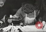 Image of French Red Cross workers Thionville France, 1945, second 25 stock footage video 65675062327