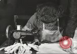 Image of French Red Cross workers Thionville France, 1945, second 31 stock footage video 65675062327