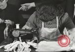 Image of French Red Cross workers Thionville France, 1945, second 34 stock footage video 65675062327