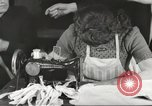 Image of French Red Cross workers Thionville France, 1945, second 35 stock footage video 65675062327