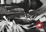 Image of French Red Cross workers Thionville France, 1945, second 36 stock footage video 65675062327