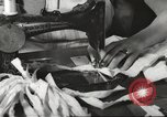 Image of French Red Cross workers Thionville France, 1945, second 37 stock footage video 65675062327