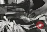 Image of French Red Cross workers Thionville France, 1945, second 46 stock footage video 65675062327