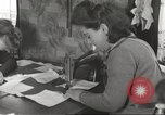 Image of French Red Cross workers Thionville France, 1945, second 53 stock footage video 65675062327