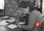 Image of French Red Cross workers Thionville France, 1945, second 55 stock footage video 65675062327