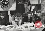 Image of French Red Cross workers Thionville France, 1945, second 60 stock footage video 65675062327
