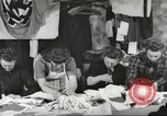 Image of French Red Cross workers Thionville France, 1945, second 61 stock footage video 65675062327