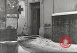Image of United States officers Thionville France, 1945, second 4 stock footage video 65675062328