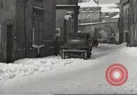 Image of United States officers Thionville France, 1945, second 55 stock footage video 65675062328
