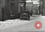 Image of United States officers Thionville France, 1945, second 56 stock footage video 65675062328