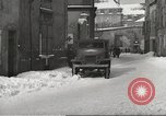 Image of United States officers Thionville France, 1945, second 57 stock footage video 65675062328