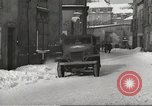 Image of United States officers Thionville France, 1945, second 58 stock footage video 65675062328