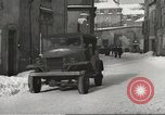 Image of United States officers Thionville France, 1945, second 59 stock footage video 65675062328