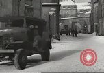 Image of United States officers Thionville France, 1945, second 60 stock footage video 65675062328
