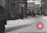 Image of United States officers Thionville France, 1945, second 61 stock footage video 65675062328
