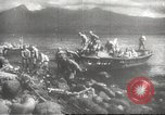 Image of Japanese attack Manila Philippines, 1945, second 1 stock footage video 65675062330