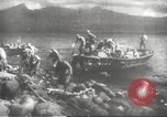 Image of Japanese attack Manila Philippines, 1945, second 2 stock footage video 65675062330