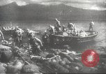 Image of Japanese attack Manila Philippines, 1945, second 3 stock footage video 65675062330