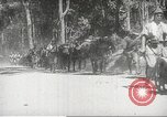 Image of Japanese attack Manila Philippines, 1945, second 11 stock footage video 65675062330