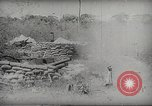 Image of Japanese attack Manila Philippines, 1945, second 22 stock footage video 65675062330