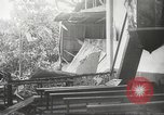 Image of Japanese attack Manila Philippines, 1945, second 34 stock footage video 65675062330