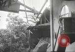 Image of Japanese attack Manila Philippines, 1945, second 36 stock footage video 65675062330