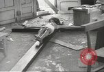 Image of Japanese attack Manila Philippines, 1945, second 37 stock footage video 65675062330