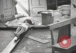 Image of Japanese attack Manila Philippines, 1945, second 39 stock footage video 65675062330