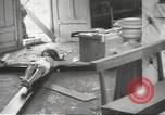 Image of Japanese attack Manila Philippines, 1945, second 40 stock footage video 65675062330