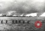 Image of Japanese attack Manila Philippines, 1945, second 41 stock footage video 65675062330