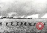 Image of Japanese attack Manila Philippines, 1945, second 43 stock footage video 65675062330