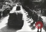 Image of Japanese attack Manila Philippines, 1945, second 44 stock footage video 65675062330