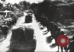 Image of Japanese attack Manila Philippines, 1945, second 46 stock footage video 65675062330
