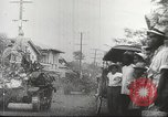 Image of Japanese attack Manila Philippines, 1945, second 54 stock footage video 65675062330