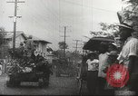Image of Japanese attack Manila Philippines, 1945, second 55 stock footage video 65675062330