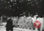 Image of Japanese attack Manila Philippines, 1945, second 56 stock footage video 65675062330
