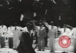 Image of Japanese attack Manila Philippines, 1945, second 58 stock footage video 65675062330