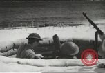 Image of Japanese attack Manila Philippines, 1945, second 17 stock footage video 65675062331
