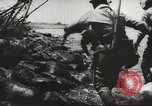 Image of Japanese attack Manila Philippines, 1945, second 30 stock footage video 65675062331