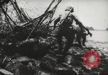 Image of Japanese attack Manila Philippines, 1945, second 32 stock footage video 65675062331