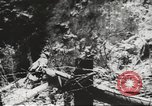 Image of Japanese attack Manila Philippines, 1945, second 34 stock footage video 65675062331