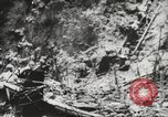 Image of Japanese attack Manila Philippines, 1945, second 35 stock footage video 65675062331
