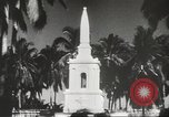 Image of discovery of islands Philippines, 1945, second 55 stock footage video 65675062333