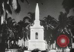 Image of discovery of islands Philippines, 1945, second 56 stock footage video 65675062333