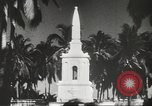 Image of discovery of islands Philippines, 1945, second 57 stock footage video 65675062333