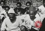 Image of Filipino tribal people Philippines, 1945, second 2 stock footage video 65675062336