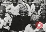 Image of Filipino tribal people Philippines, 1945, second 6 stock footage video 65675062336