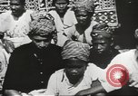 Image of Filipino tribal people Philippines, 1945, second 7 stock footage video 65675062336